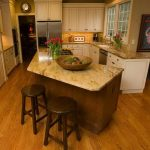 Kitchen Rugs for Hardwood Floors With Wood Benches