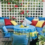 : Outdoor Rooms Furniture Design