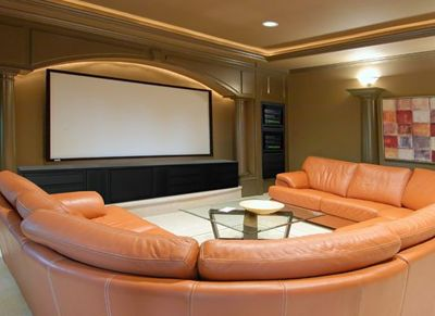 interior design home theatre ideas | Interior Design Ideas & Home ...